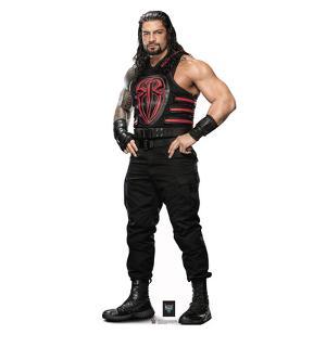 WWE - Roman Reigns