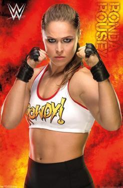WWE - Ronda Rousey 18