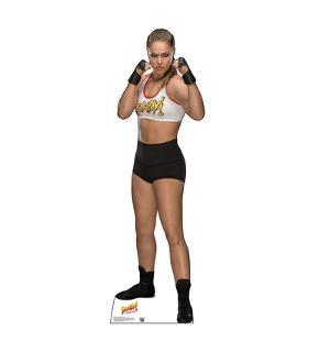 WWE - Ronda Rousey Lifesize Standup