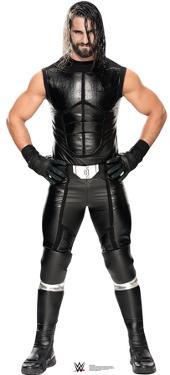 WWE - Seth Rollins Lifesize Standup