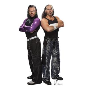 WWE - The Hardy Boyz