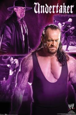 WWE - The Undertaker