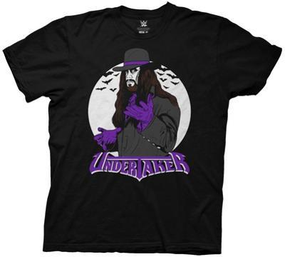 WWE- Vintage Undertaker