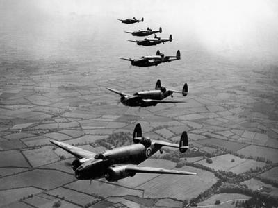 WWII RAF 1941
