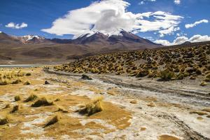 Lost in the Bolivian Desert by www.for91days.com