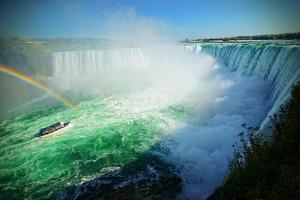 Niagara Falls by www.infinitahighway.com.br