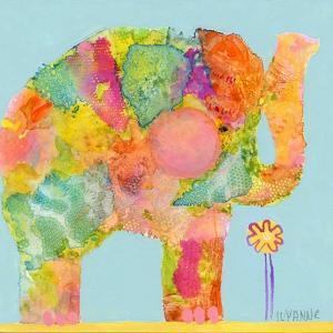 Flower Power by Wyanne