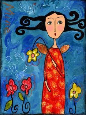 My Flower.. by Wyanne