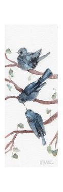 Three Birdies by Wyanne