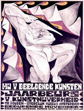 Jaaerbeurs u. Kunstnuverheld by Wynman