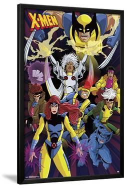 X-MEN - AWESOME
