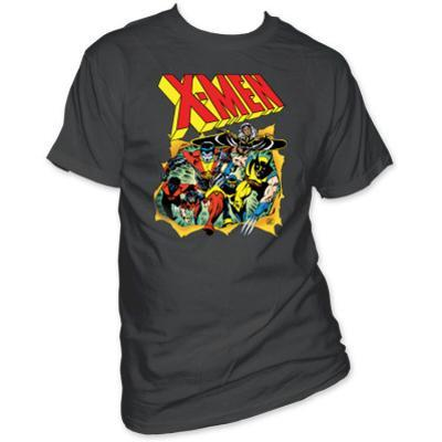 X Men - Breakthrough