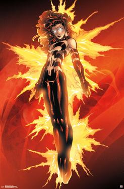 X-MEN: DARK PHOENIX - BURST