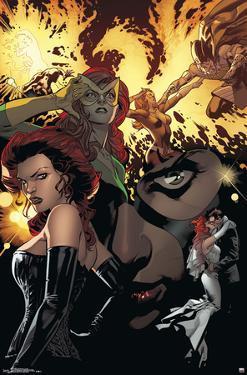 X-Men: Dark Phoenix - Collage