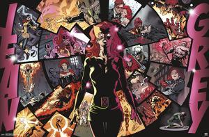 X-Men: Dark Phoenix - Jean
