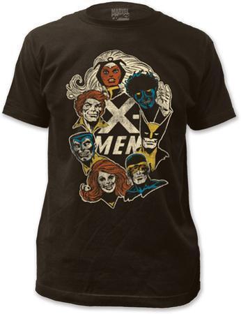 X-Men - Group (Slim Fit)