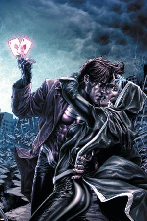 X-Men: Legacy No. 224: Rogue, Gambit
