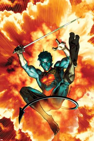 X-Men: Manifest Destiny Nightcrawler No. 1: Nightcrawler