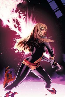 X-Men: Return Of Magik Must Have: Magik