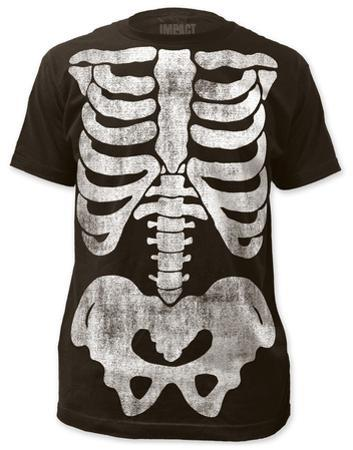 X-Ray Costume Tee (slim fit)