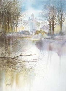 Romantic Flandern by Xavier Swolfs