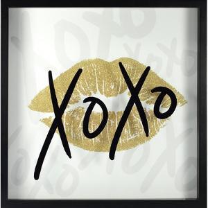 XOXO - Gold