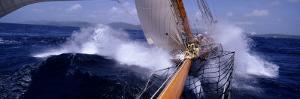 Yacht Race, Caribbean