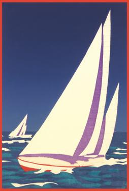 Yacht Race, Graphics
