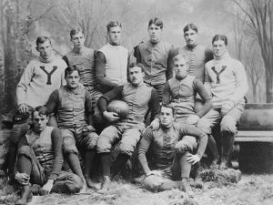 Yale Football Team