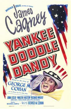 Yankee Doodle Dandy, 1942