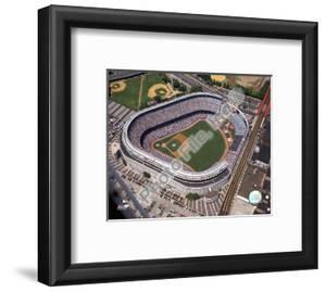 Yankee Stadium 1996; Ariel View