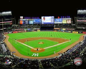 Yankee Stadium 2016