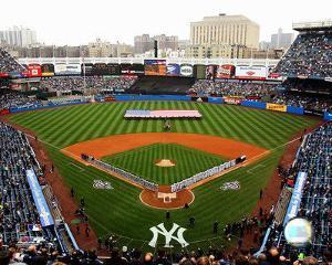 Yankee Stadium (Giants)