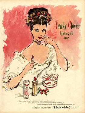 Hair & Beauty (Vintage Art) Posters for Sale: Prints ...