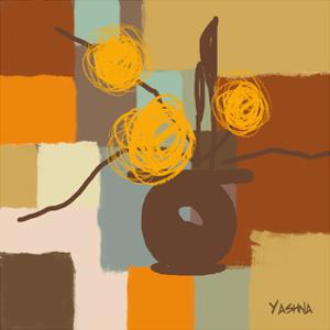 Seasons I by Yashna