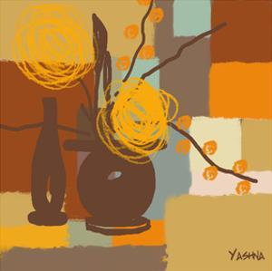 Seasons II by Yashna