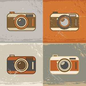 Camera Icons by YasnaTen
