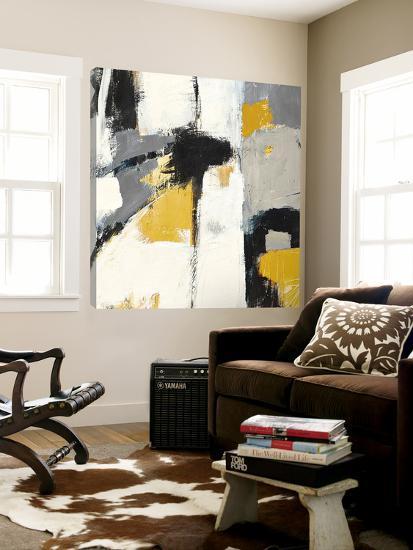Yellow Catalina I-Mike Schick-Loft Art