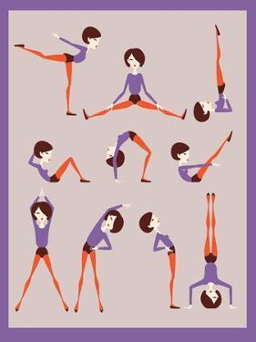 Workout by yemelianova