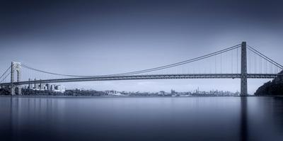 george washington bridge by yisan