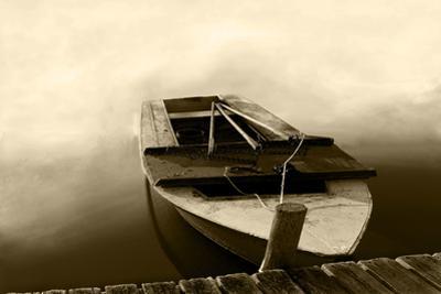 Boat II by Ynon Mabat