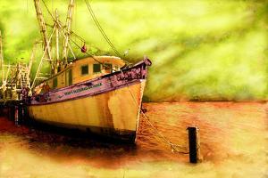 Boat VI by Ynon Mabat