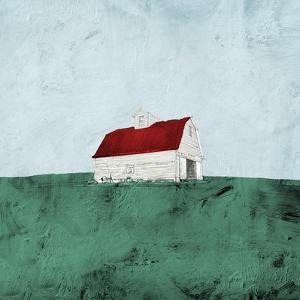 Mint Fields by Ynon Mabat