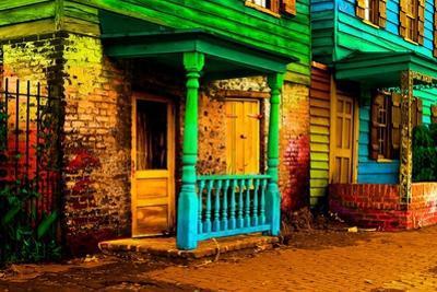 Savannah by Ynon Mabat
