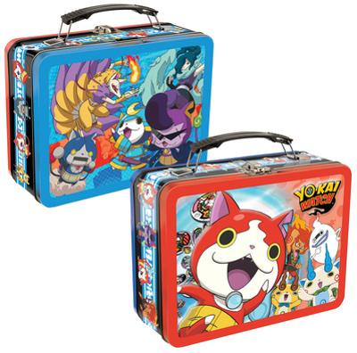 Yo-Kai Watch Lunch Box