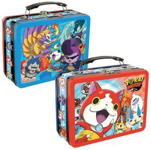 Yo-Kai Watch Lunch Box