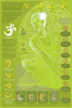 Yoga and Its Symbols