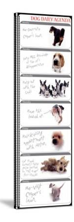 Dog Agenda