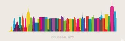 Colossal NYC