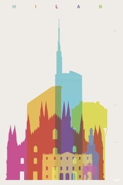 Milan by Yoni Alter